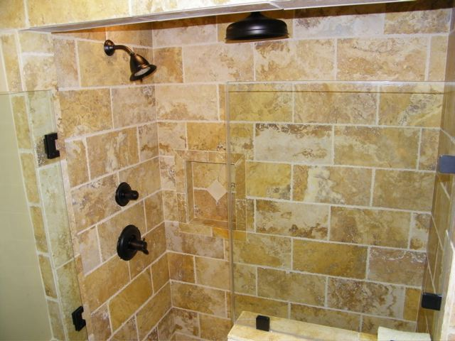 Frye ConstructionBathroom Remodel ContractorTulsaGrand Lake OK